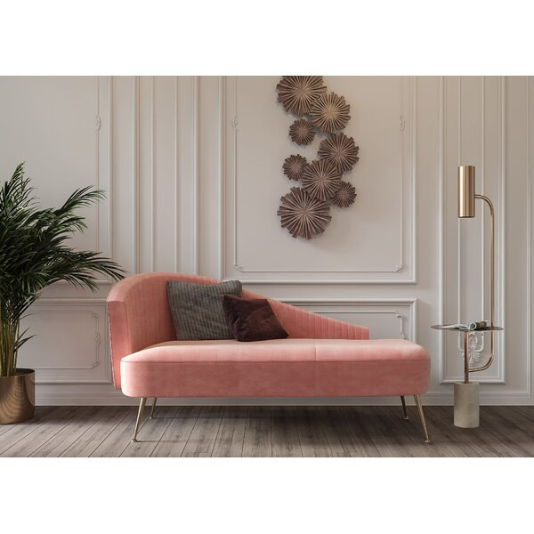 Quayle Chaise Lounge By Everly Quinn
