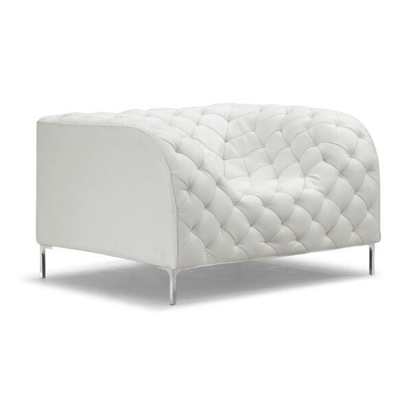 Escobar Lounge Chair by Wade Logan