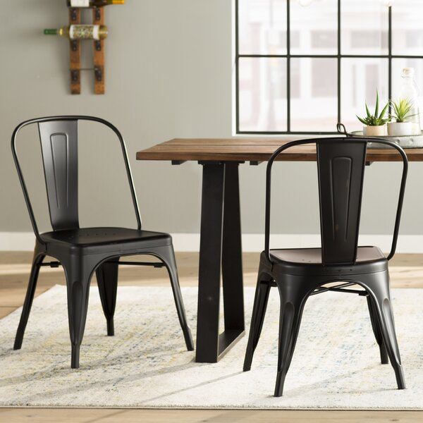South Gate Side Chair Set (Set of 4) by Trent Austin Design