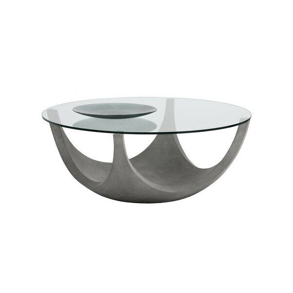 Mixt Lia Coffee Table by Sunpan Modern