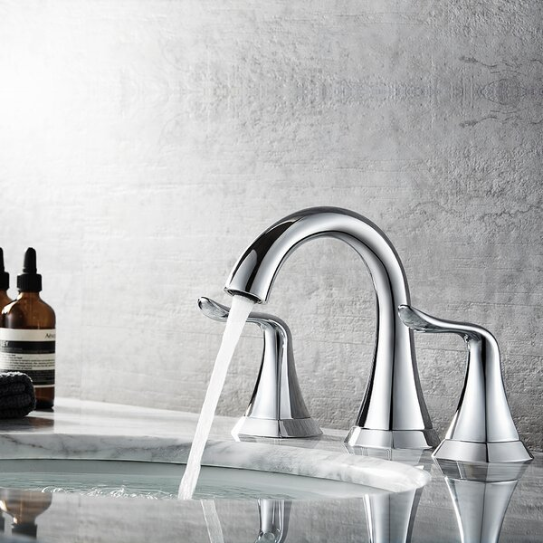 Beverly Widespread Bathroom Faucet