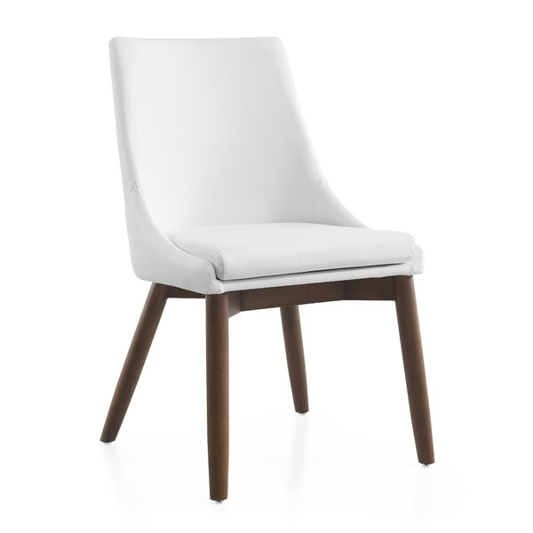 Creek Upholstered Dining Chair by Casabianca Furniture