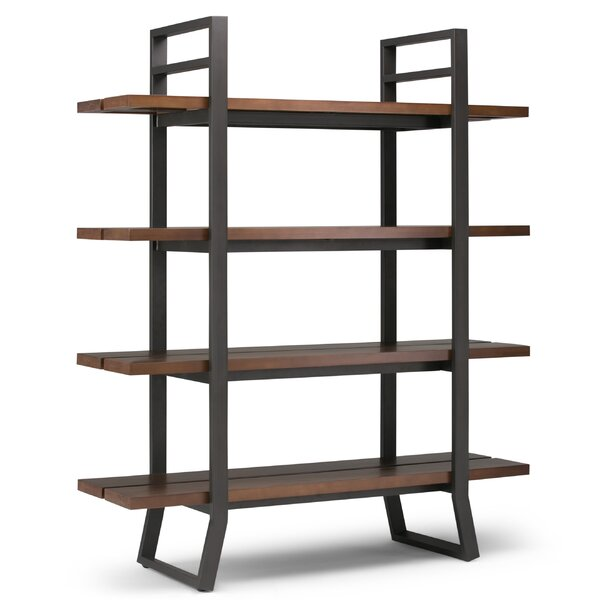 Adler Standard Bookcase by Simpli Home