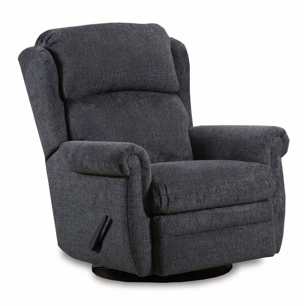 Shavon Swivel Recliner By Red Barrel Studio