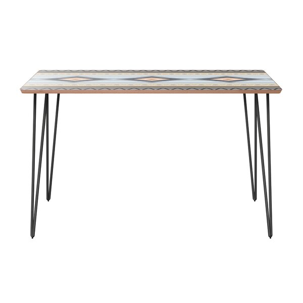 Metzinger Dining Table by Wrought Studio