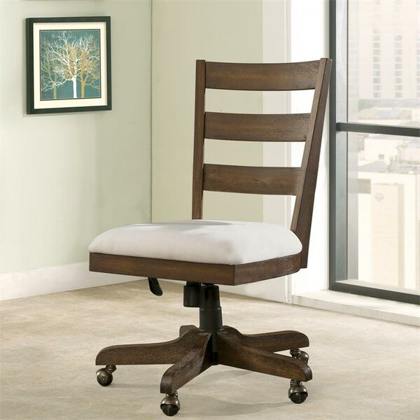 Anniston Office Chair by Greyleigh