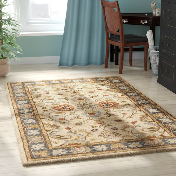 Hand-Tufted Area Rug by Birch Lane™