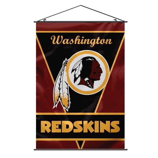 NFL Banner by Fremont Die