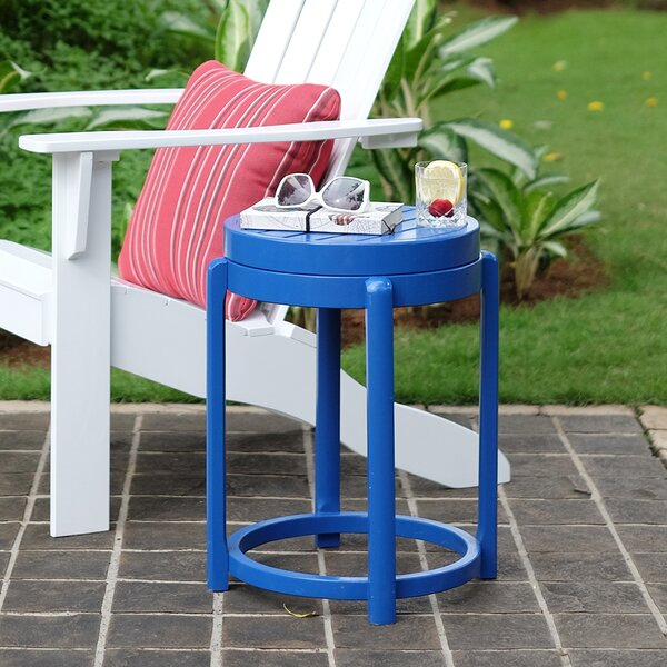 Stonebridge Side Table by Bay Isle Home