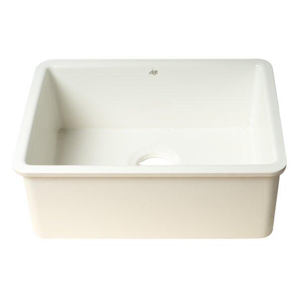 29 L x 21 W Undermount Kitchen Sink