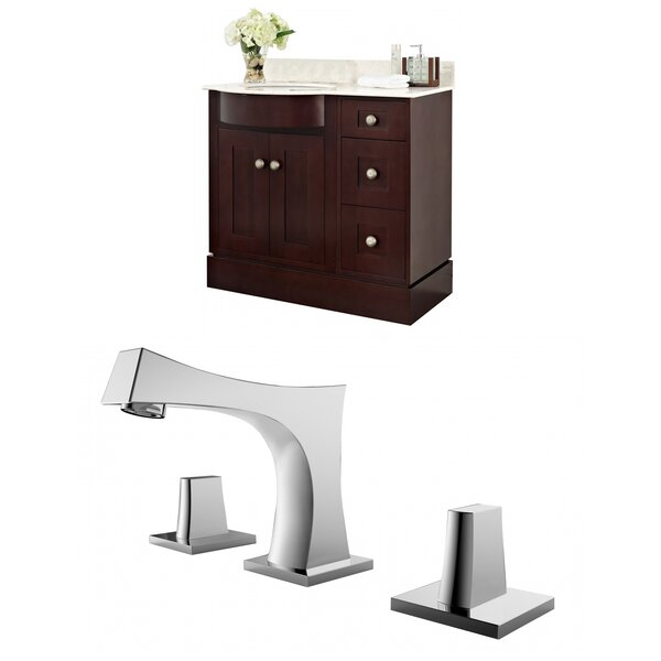 Kester 36 Single Bathroom Vanity Set by Darby Home Co
