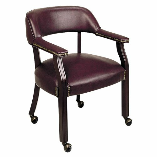 Loweswater Guest Chair by Alcott Hill