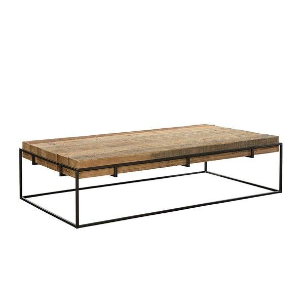 Grogan Coffee Table by Furniture Classics
