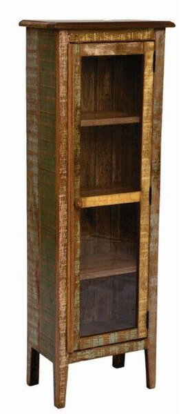 Mcswain Corner Unit Bookcase by Bloomsbury Market