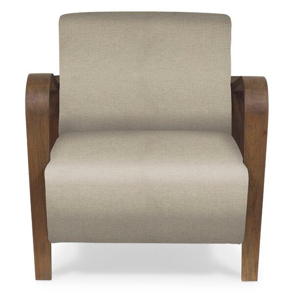 Rowena Occasional Armchair by Brayden Studio