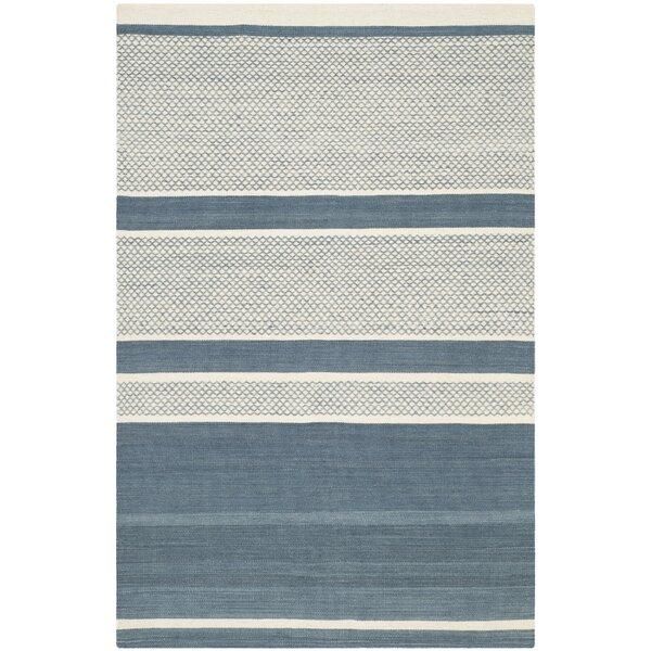 Tricia Hand-Woven Cotton Area Rug by Corrigan Studio