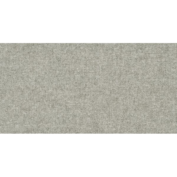 Tektile 12 x 24 Porcelain Fabric look Tile in Matte Gray by MSI