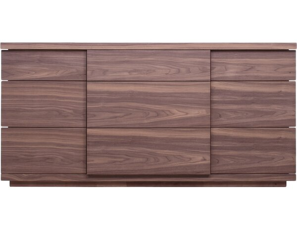 Boom 9 Drawer Dresser by EQ3