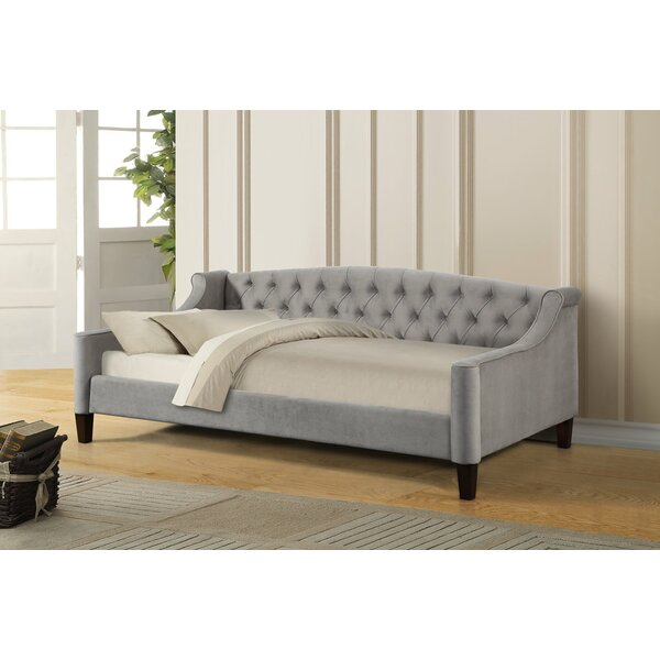Samira Daybed by Charlton Home