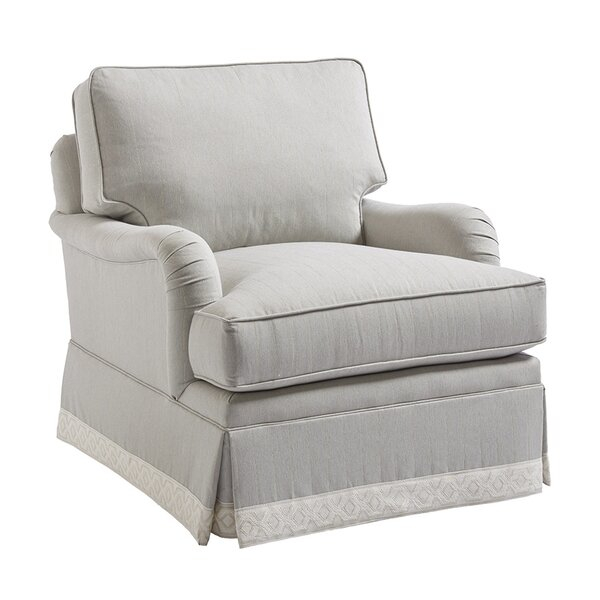 Blaire Armchair by Barclay Butera