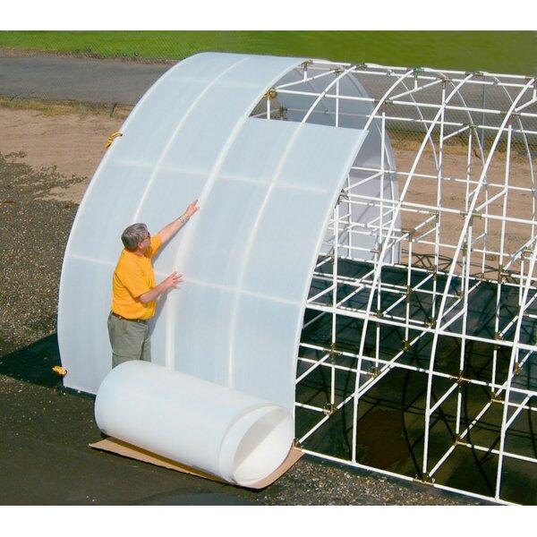 PRO 5mm Polyethylene Panel by Solexx