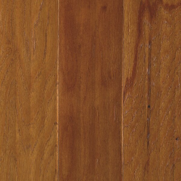 Hinsdale 5 Engineered Hickory Hardwood Flooring in Amber by Mohawk Flooring