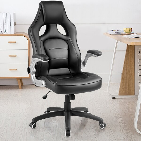 Shapiro Ergonomic Gaming Chair by Orren Ellis