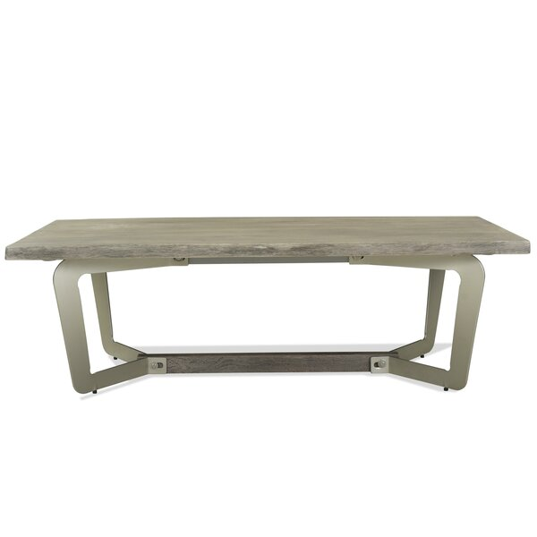 Ivanna Coffee Table by Union Rustic