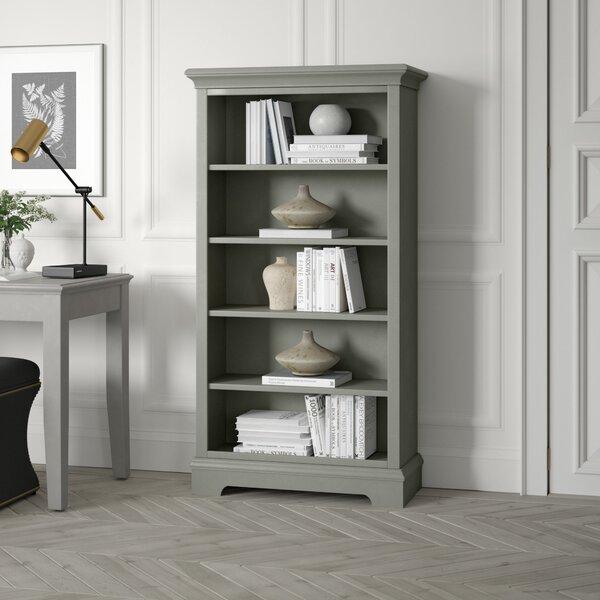 Appleby Open Standard Bookcase by Greyleigh
