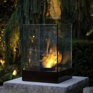 Superb Cell Tabletop Bio  Ethanol Fireplace