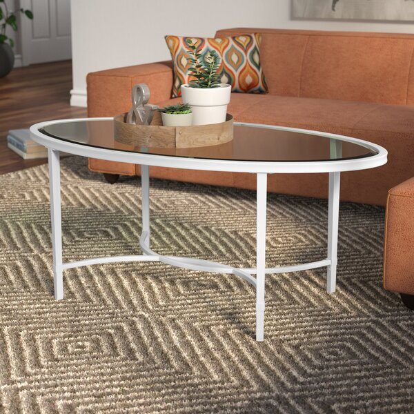 Prestridge Coffee Table by Wrought Studio