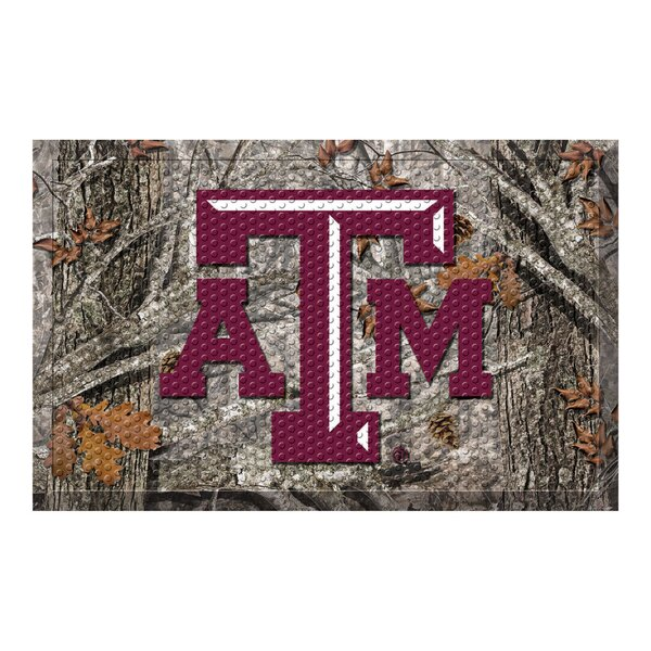 Texas A&M University Doormat by FANMATS