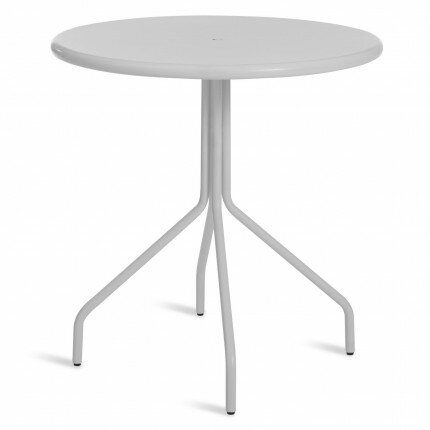 Hot Mesh Café Table By Blu Dot Comparison