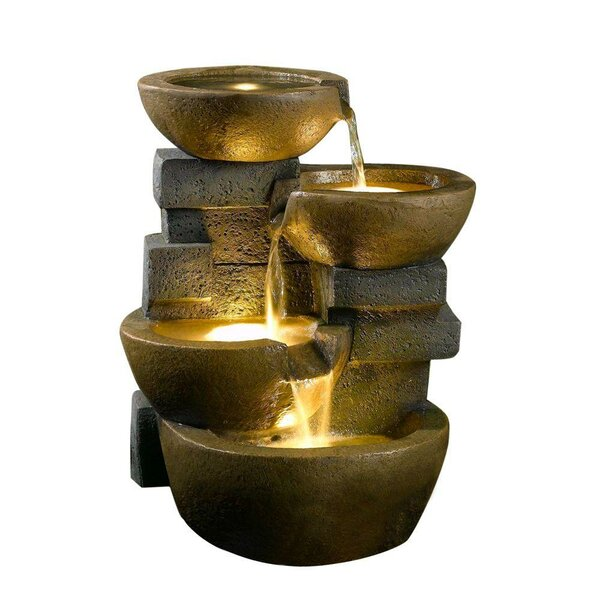 Fontaines DIntrieur  WayfairCa