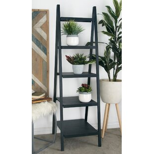 Ladder Bookcase Cole & Grey