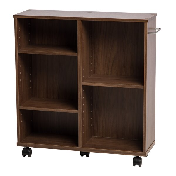 Standard Bookcase By IRIS USA, Inc.