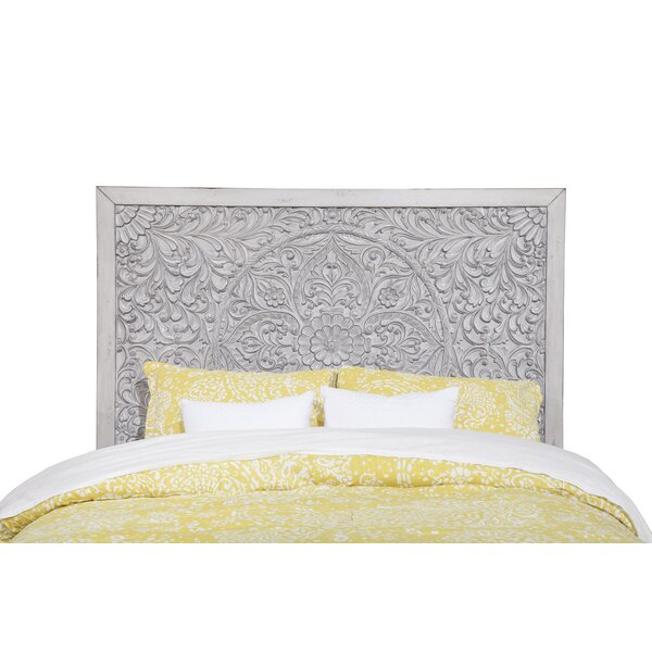 Orellana Panel Headboard By Feminine French Country by Feminine French Country Modern