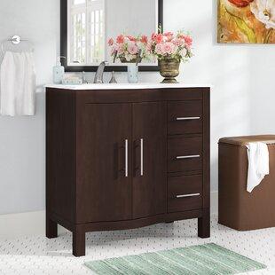 49 In Right Side Sink Vanity Top Wayfair