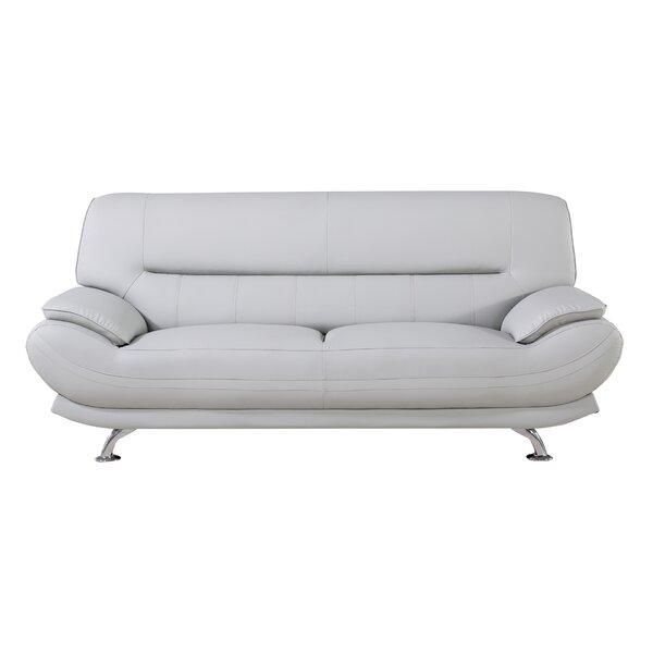 Zimmer Sofa by Orren Ellis