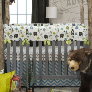 Compare & Buy Bullis Convertible Crib Rail Guard Cover ByZoomie Kids