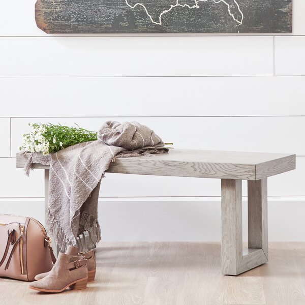 Brownsdale Bench by Union Rustic