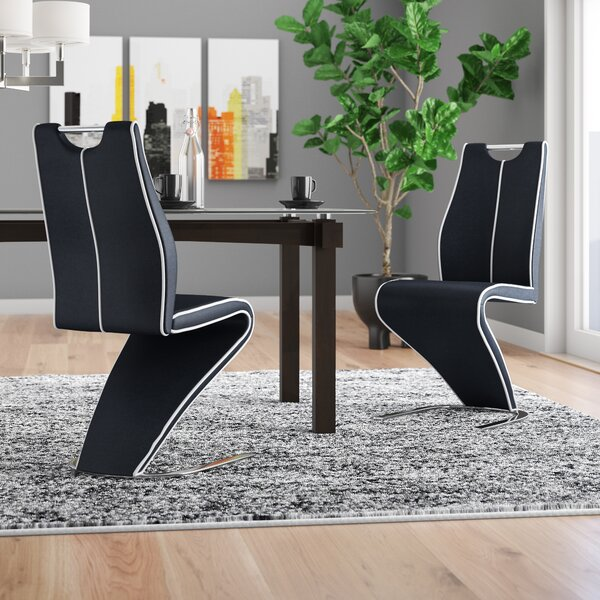 Kimbell Z Style Dining Chair (Set of 2) by Brayden Studio