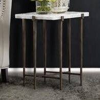Melange Bellis End Table by Hooker Furniture