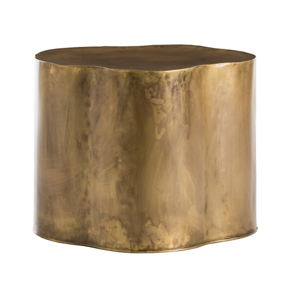 Lowry End Table by ARTERIORS