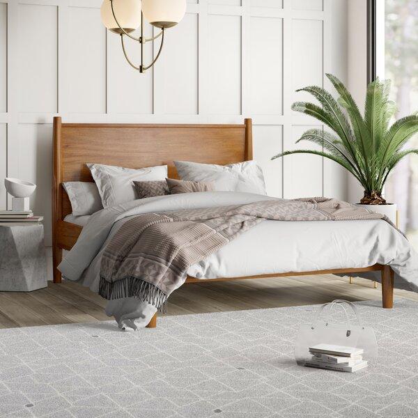 Goree Platform Bed by Mercury Row