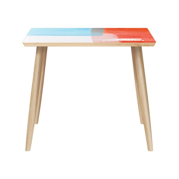 Fairhill End Table By Corrigan Studio