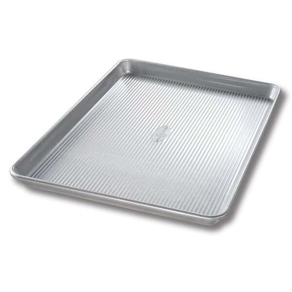 Non-Stick Half Sheet Pan by USA Pan
