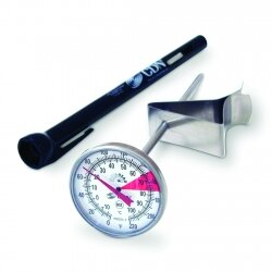 ProAccurate Insta-Read Beverage and Frothing Thermometer by CDN