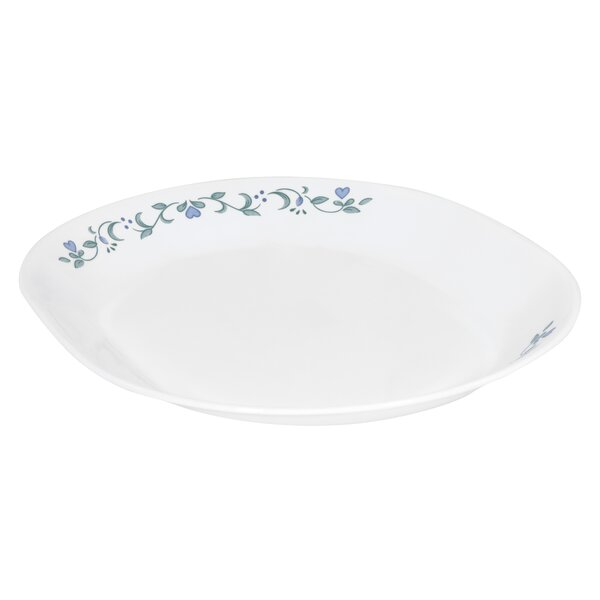 Livingware Country Cottage Oval Platter by Corelle