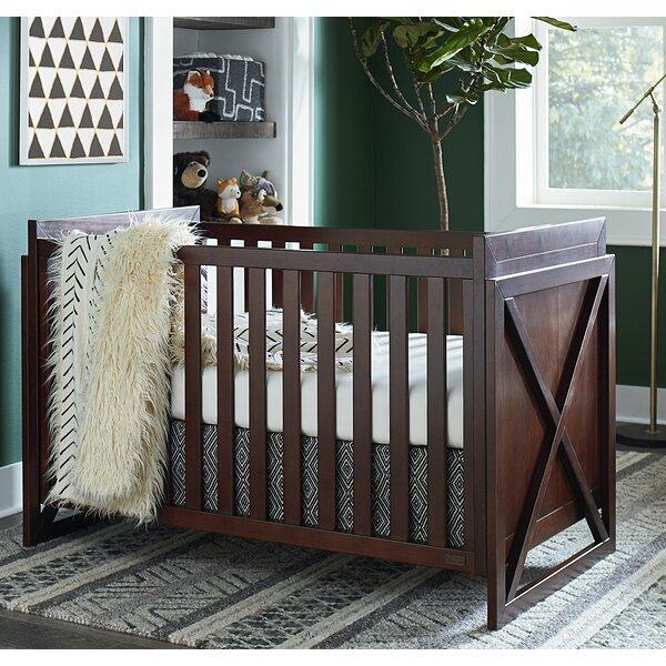 Tate 3-in-1 Convertible Crib by Bassett Baby